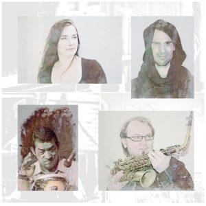 Exprezz Quartet
